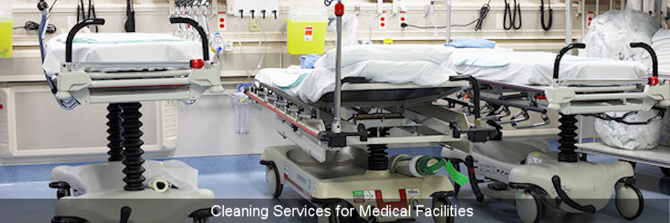 About DFW Building Maintenance - A Full Service Commercial Cleaning Company for DFW